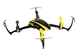 Blade Nano QX-RTF Quadcopter with SAFE Technology