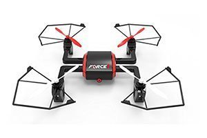 Force1 Focus FPV Drone (Camera-Ready)