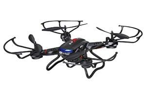 Holy Stone F181C-RC Quadcopter