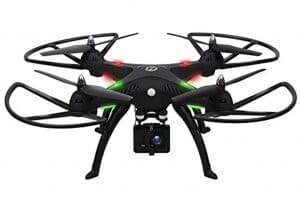 Holy Stone HS300 Drone