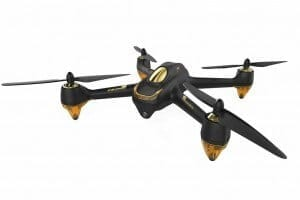 Hubsan H501S HIGH EDITION Drone