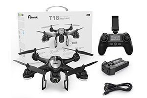 Potensic T18 GPS FPV RC Drone