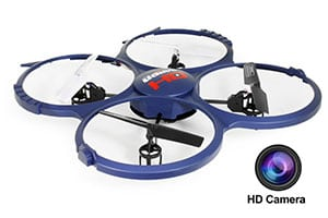 UDI Updated Discovery U818A-1 Quadcopter