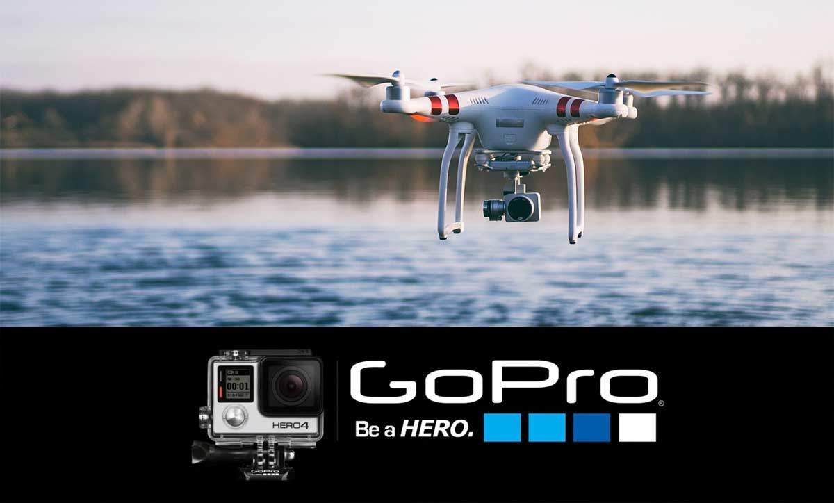 GoPro Drones Guide