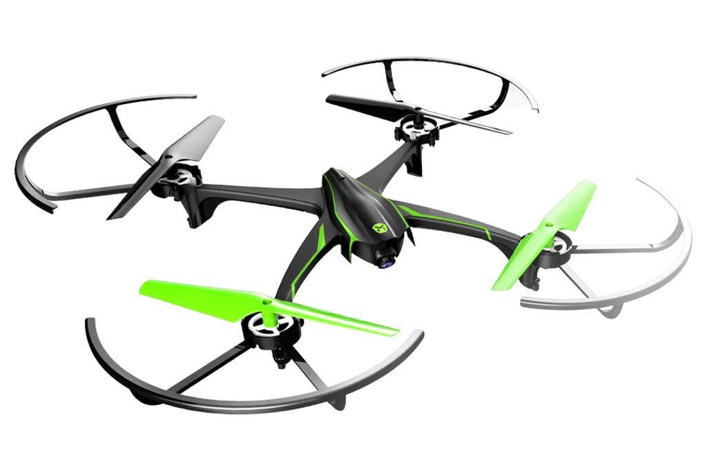Sky Viper Drone Review The Best Toy Quadcopter With Camera
