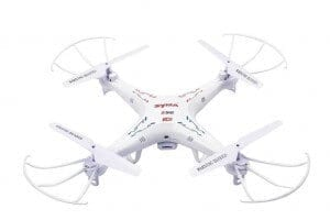 Syma X5C Explorers Quadcopter Drone For Kids