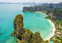 Drone Flying Regulations Thailand