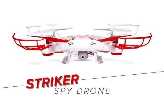 Striker Spy Drone