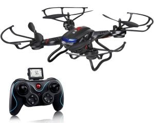 Get your first drone