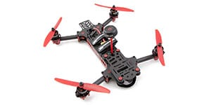 ImmersionRC Vortex 285 Racing Quad Drone