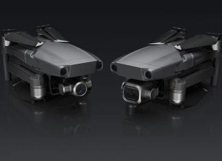 DJI Mavic 2 Pro and DJI Mavic 2 Zoom Review